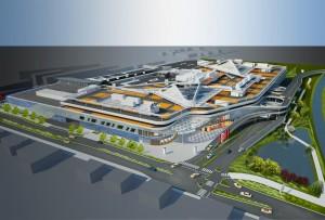 Poslovni i trzni centri